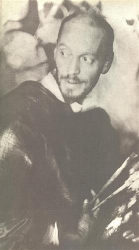 Nikolai Iwanowitsch Kulbin