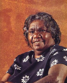 Kathleen Petyarre