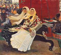 Carousel - Oleksandr Muraschko