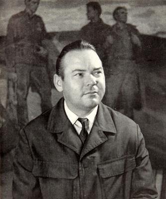 Viktor Shatalin