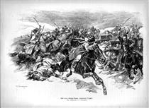 The Battle Under Kepri Kay - Mykola Samokysh