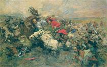 Fight Maxim Krivonos With Jeremiah Vishnevetsky - Mykola Samokysh