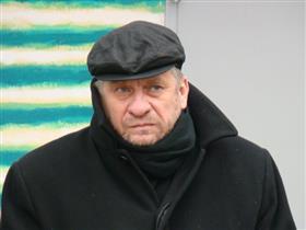 Leon Tarasewicz