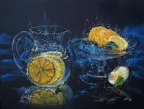 Lemons - Lana Kanyo