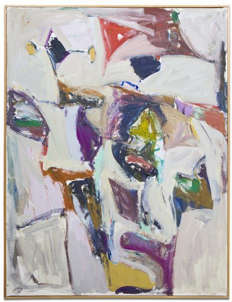 Untitled 14, 1960 - John Altoon