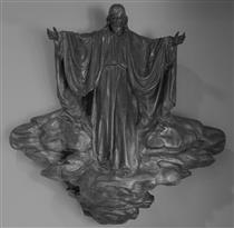 Christus Ascending - Joseph Urbania