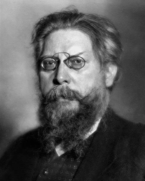 Bruno Wille, 1900 - Nicola Perscheid