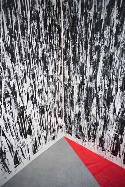 The Edge, 2016 - Lech Twardowski
