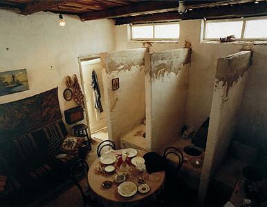 The Toilet - Ilya Kabakov