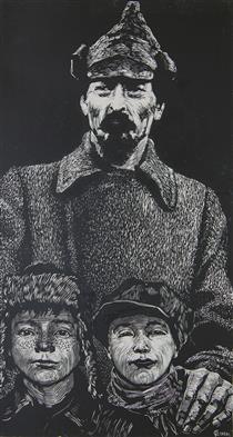 Felix Dzerzhinsky - Sergey Ryabchenko