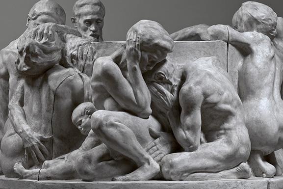 Fountain of Life, 1905 - Ivan Mestrovic