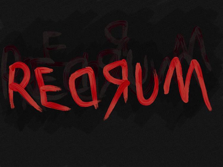 Redrum, 2018 - Kasra