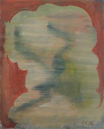 Cloud - Daniel Sambo-Richter