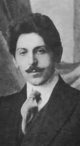 Vahram Gayfedjian