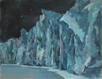 Eis 8 (Nature) - Daniel Sambo-Richter