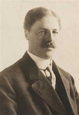 Frank W. Benson