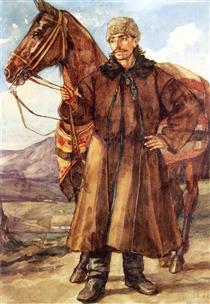 Ukrainian - Henryk Rodakowski