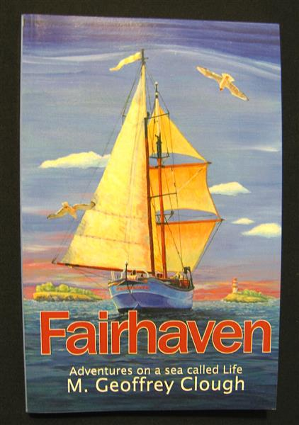 Fairhaven (The Book Printed), 2016 - 2017 - Lex Blaakman