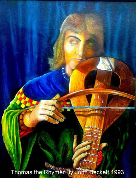 Thomas the Rhymer - John-Baroque