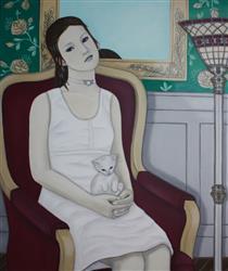 Das Kätzchen - Eva Janina Wieczorek