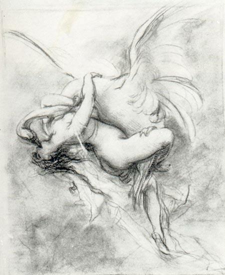 Leda - Maximilian Pirner