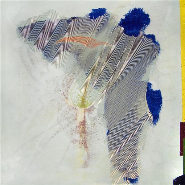 Covergence, 2010 - Charles Gibbons