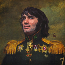 George Best - Fabrizio Birimbelli (Pupazarro)