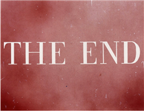 The End #28 - Эд Рушей
