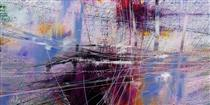 A163a   ABSTRACTION - Alexis Digart