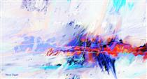 A168  ABSTRACT LANDSCAPE SA - Alexis Digart
