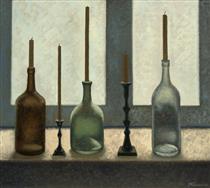 Bottles - Sergey Belik