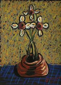 5 Imaginary Flowers Series - Gustavo