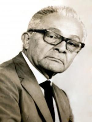Jordão de Oliveira