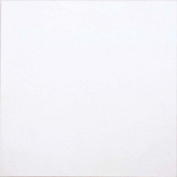 White Painting, 1951 - 羅伯特·勞森伯格