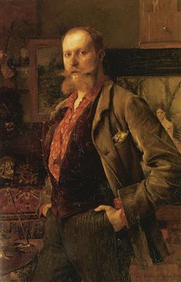Gustave Courtois