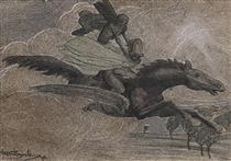 Pegasus - Georgi Mashev