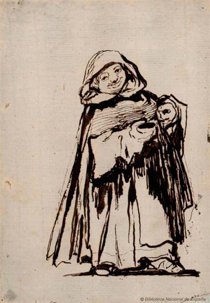 Fraile, 1821 - 1824 - Rosario Weiss Zorrilla