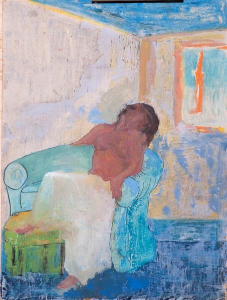 Sogna l'amore, 1972 - Paolo Salvati