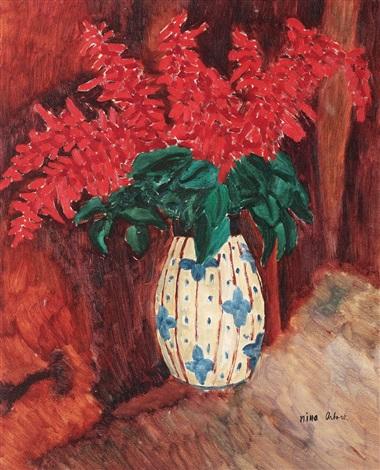 Nina Arbore   Vas Cu Salvie - Nina Arbore