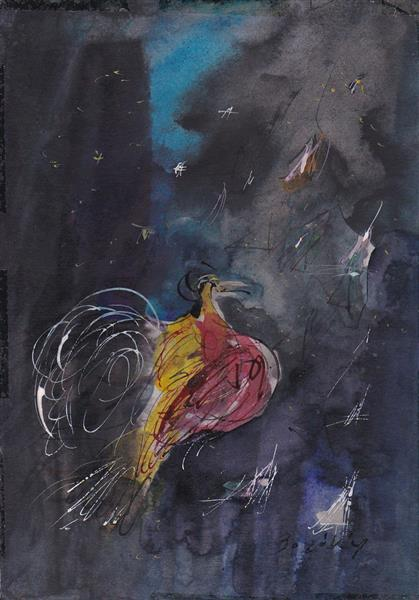 RILKE: The Duino Elegies - Maria Bozoky