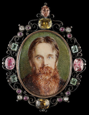 William Holman Hunt - Edward Robert Hughes