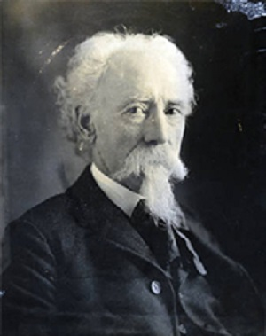 Henry Arthur McArdle