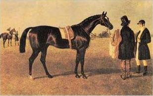 Touchstone (racehorse) - John Frederick Herring Sr.