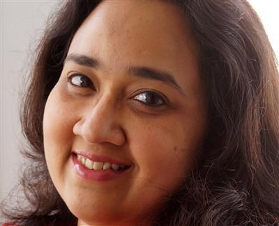 Sonaly Gandhi