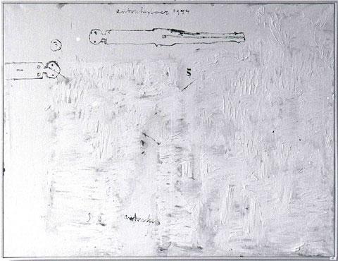 Onschuuld Waanzin, 1974 - Anton Heyboer