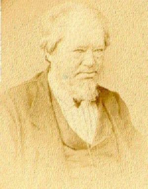 Robert William Buss