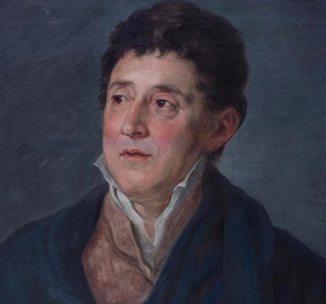Tommaso Gargallo - Vincenzo Camuccini