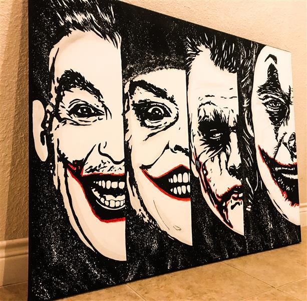 Jokers, 2019 - Elman España