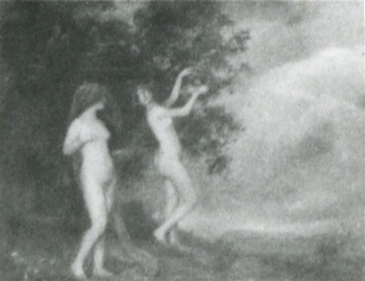 Adelfas, c.1912 - Joan Brull