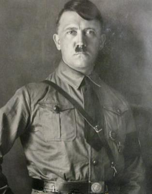 Adolf Hitler 18 Artworks Painting